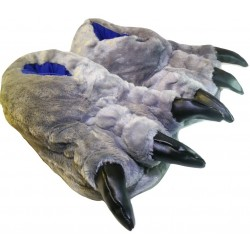 Monster Feet -big