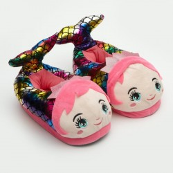 Mermaid Slippers
