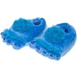 Hobbit Feet - Blue