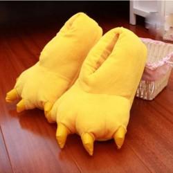 Monster Feet - Yellow