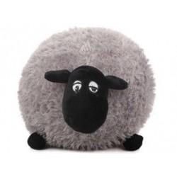 Sheep pillow -Grey 35cm