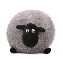 Sheep pillow-grey 25cm