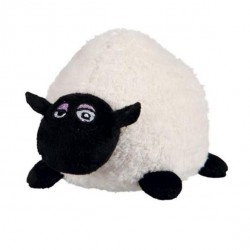 Sheep Pillow-White 35cm