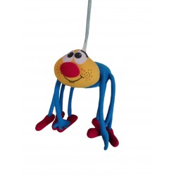 Spider-Spring Toys
