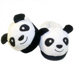 Panda Slippers - Kids