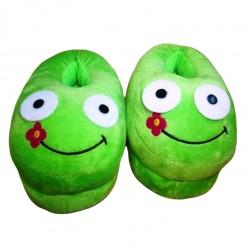 Frog Slipper - Kids