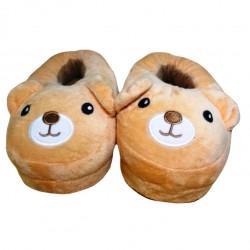 Bear Slipper - Kids