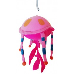 Jelly Fish -Spring Toy