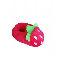 Strawberry Kids Slippers...