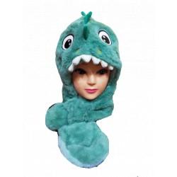 Dinosaur Bennie-Green(one...