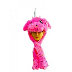 Unicorn- Pink (MAGIC...