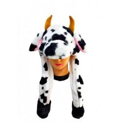 Cow -Magic ears with lights
