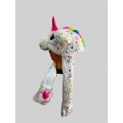 Unicorn -Magic ears with...
