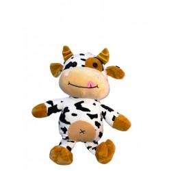 Cow Plush Toy