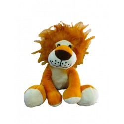 Lion-Plush Toy