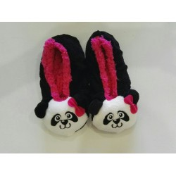 Cozy Animal Soft Slippers