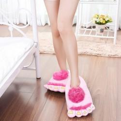 Hobbit Feet - Pink